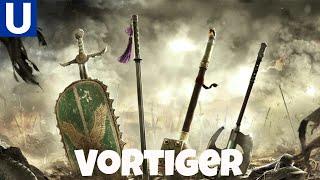For Honor- Vortiger Teaser Trailer Is Here!! (New Hero)