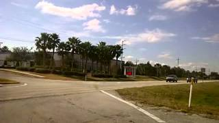 Metrowest Vanpool - West Orlando/East Orlando to Kennedy Space Center Industrial Area/VAB Area