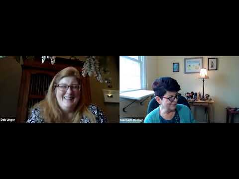 Fostering Cats - The Why, and a Bit of the How | Interview with Deb Unger