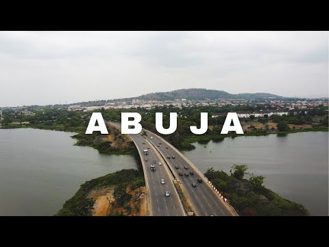 The Abuja Nigeria, They Refused To Show You !
