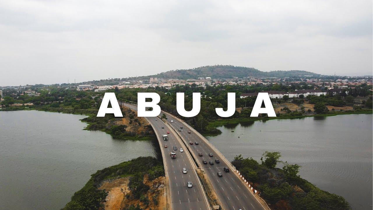 Abuja City. Look a little deeper