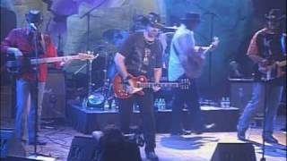 Southern Comfort Band Covers Jessica by Allman Brothers Ban