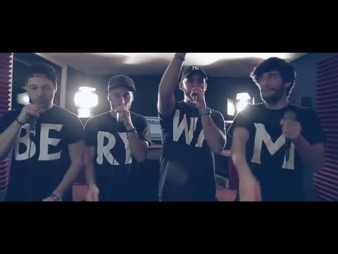 Berywam - Listen To The Sound (Beatbox)