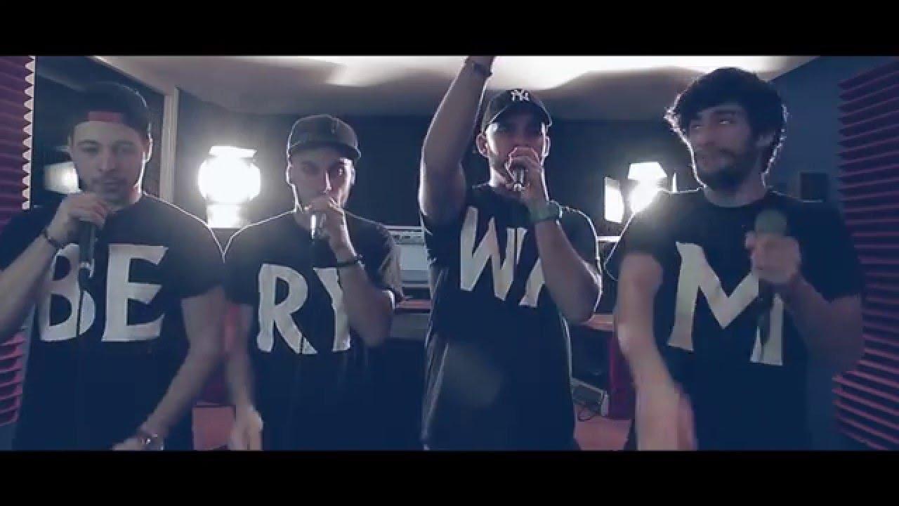 Berywam - Listen To The Sound (Beatbox)