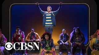 """Broadway star Will Roland shares his journey on stage from """"De…"""