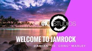 WELCOME TO JAMROCK |INSTRUMENTAL REMIX BY OK.STUDIOS