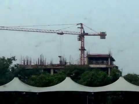 Shivaji Stadium New Delhi.