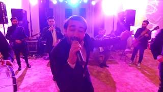 Alex Kojo &amp Formatia Kana Jambe - LIVE ( Nas Nutu Camataru)