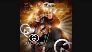 Yo Gotti x Gucci Mane - Everybody Quiet [CLASSIC GUCCI N GOTTI]