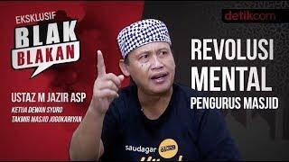 Blak-blakan Takmir Masjid Jogokariyan: Revolusi Mental Pengurus Masjid
