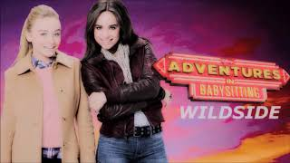 Sabrina Carpenter & Sofia Carson - Wildside (Greek Lyrics)