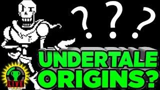 Undertale Origins - The Earthbound Halloween Hack! (Part 1)