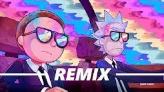 Rick and Morty x Baby I'm Yours | s Z e j k e r 死亡 Remix