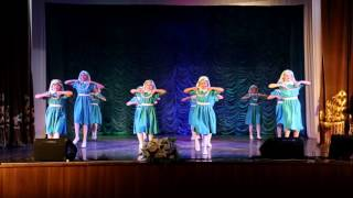Еврейский танец Хава нагила Бобнева В А