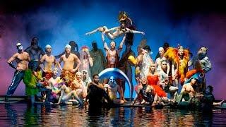 Video Best Cirque Du Soleil Show Las Vegas - KA O Zumanity Zarkana Mystere MJ One Believe download MP3, 3GP, MP4, WEBM, AVI, FLV Juli 2018