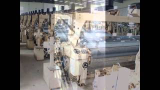 Water Jet Loom/ Air Jet Loom,textile machinery,weaving machine