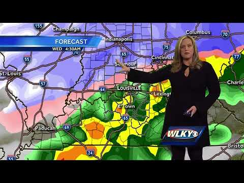 A look at your back to work weather