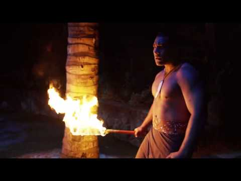 The Spirit of Polynesia