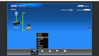 modem şifre değiştirme (TTNET Zyxel)
