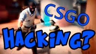 CSGO | Hackers tatt på fersken!