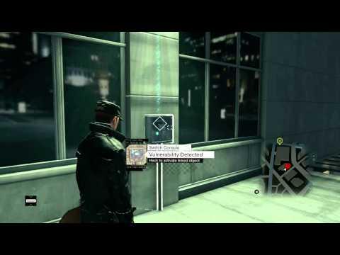 Watch Dogs Gameplay Walkthrough Part 38 Back To The Merlaut Hotel