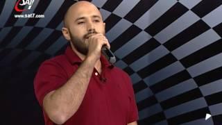 Kbirna Sawa - Song live by Joseph اهديك كل المجد، يسوع انت الهي