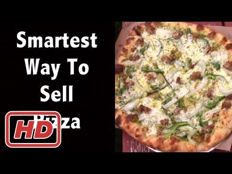 The Smartest Way to Sell Pizza - Keene - New Hampshire Tourism Series