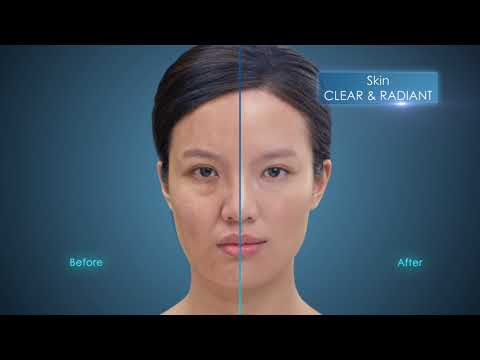 New York Skin Solutions 90 Minutes Skin Treatment Results TVC - ENG