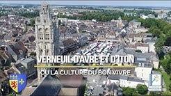 Verneuil d'Avre & d'Iton - la culture du bon vivre