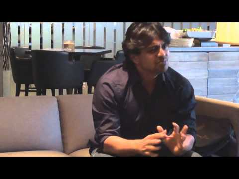 Breaking Down Bergman - An interview with Dheeraj Akolkar, director of Liv & Ingmar
