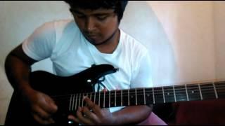 Bheegi Bheegi - Gangster Guitar Solo