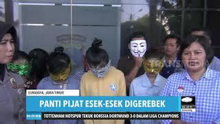 Download Video Panti Pijat Esek-Esek di Surabaya Digerebek MP3 3GP MP4