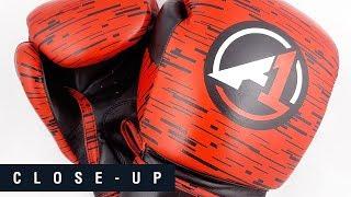 A1 Fight Gear Haze Velcro Boxing Gloves - Fight Gear Focus Mini Review