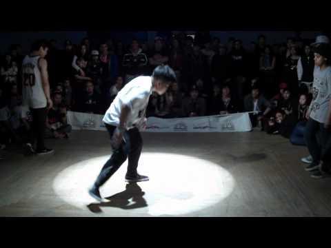 2012 Northwest Sweet 16: No Roots V. Unleashed