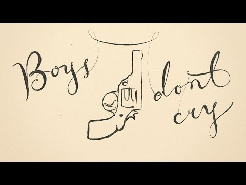 XOV - Boys Don't Cry [Naked Edition] - YouTube