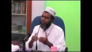 tamil bayan...Tamil Bayan day 2 Ustaz Razik EVERY MUSLIM MUST WATCH THIS VIDEO