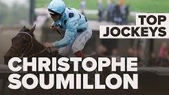 CHRISTOPHE SOUMILLON: THREE BEST EVER HORSE RACING WINS