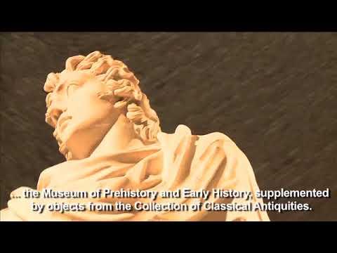 Neues Museum   Staatliche Museen zu Berlin (DE&EN)