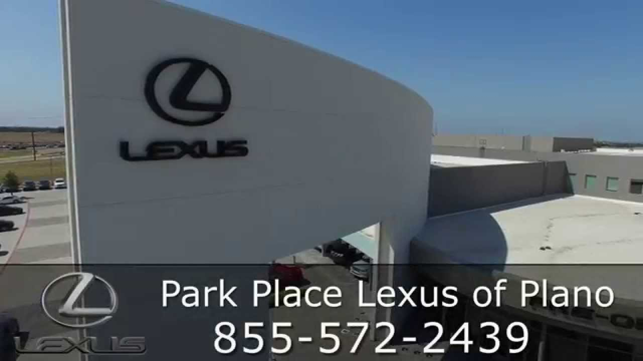 PPLT Lexus, Plano TX 75093