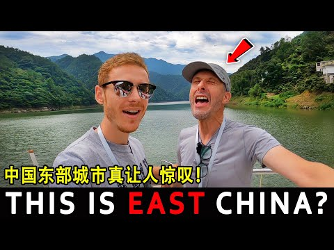 This is China they DON'T want you to SEE! 你没见过的中国 🇨🇳 Unseen China