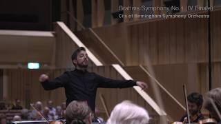 Brahms / Jaume Santonja