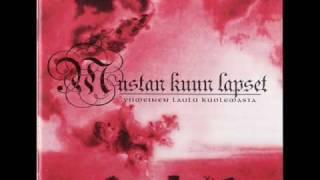 Mustan Kuun Lapset - Lumikukka (w/. Eng. Lyrics)
