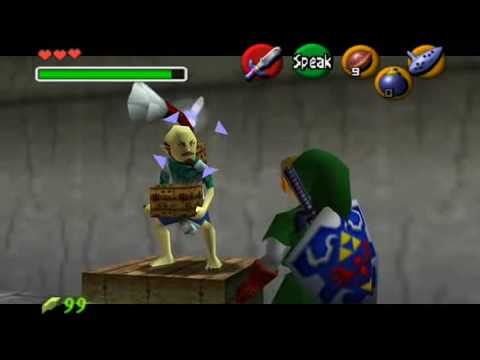 Image result for windmill guy ocarina