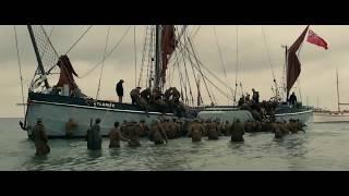 Дюнкерк - Русский Трейлер 2 (2017)