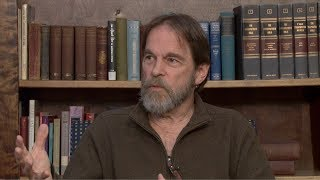 Thomas Rain Crowe: A Writers Life, an Interview and Reading