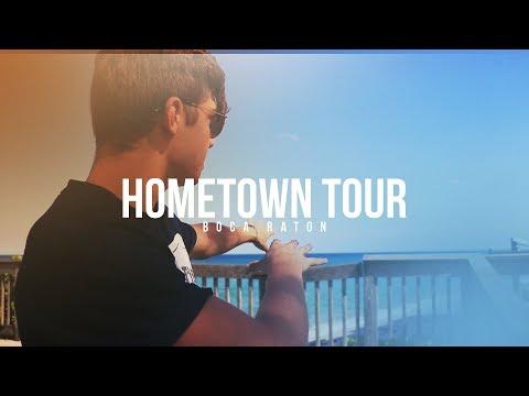 Boca Raton, Florida Tour (HOMETOWN)