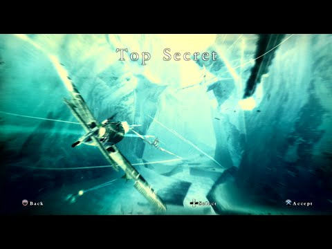 Blazing Angels: Squadrons Of WWII | Mission 15 | Top Secret