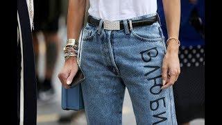 Stiliaus DNR. Išsirinkti džinsus – ne aukštoji matematika, bet yra taisyklių, kurias turite žinoti