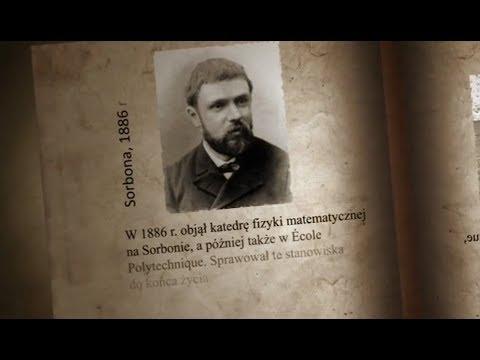 Henri Poincare - biografia