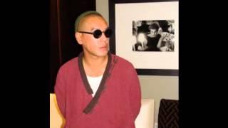 麥浚龍 電影《彊屍》訪問 Juno Mak Rigor Mortis Interview (Cantonese) @ Seattle SIFF